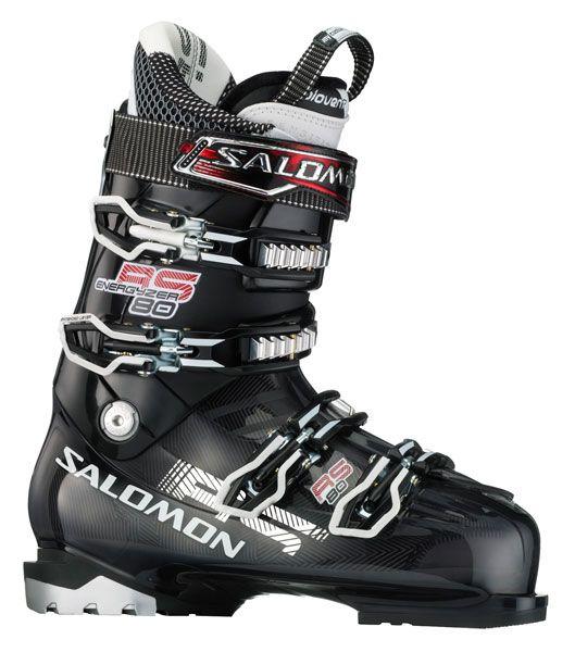 Salomon Rs 80 12/13. Ski Boots Man Boots Man, Snowinn.com