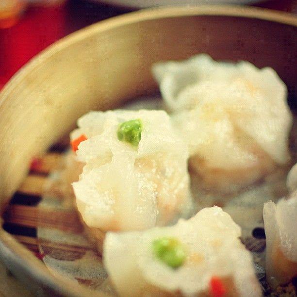 Dimsum Seafood Kombinasi Infojajan Kuliner Dimsum Festival Kelapa Gading