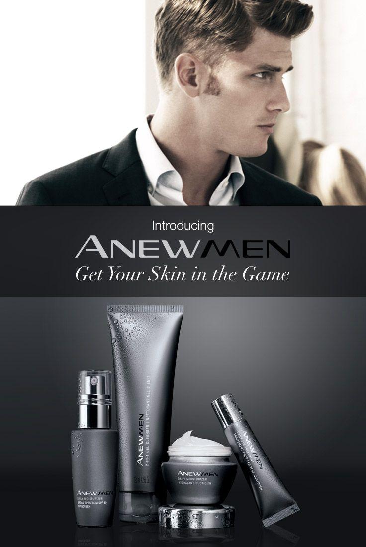 Download The Avon Mobile Brochure App Avon Anew Avon Skin Care Avon