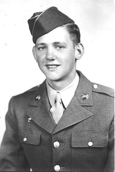 Adam, Jimme #genealogy #veterans
