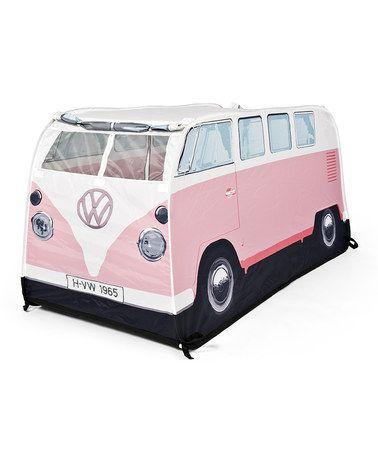 VW Volkswagen T1 Camper Van Kids Pop Up
