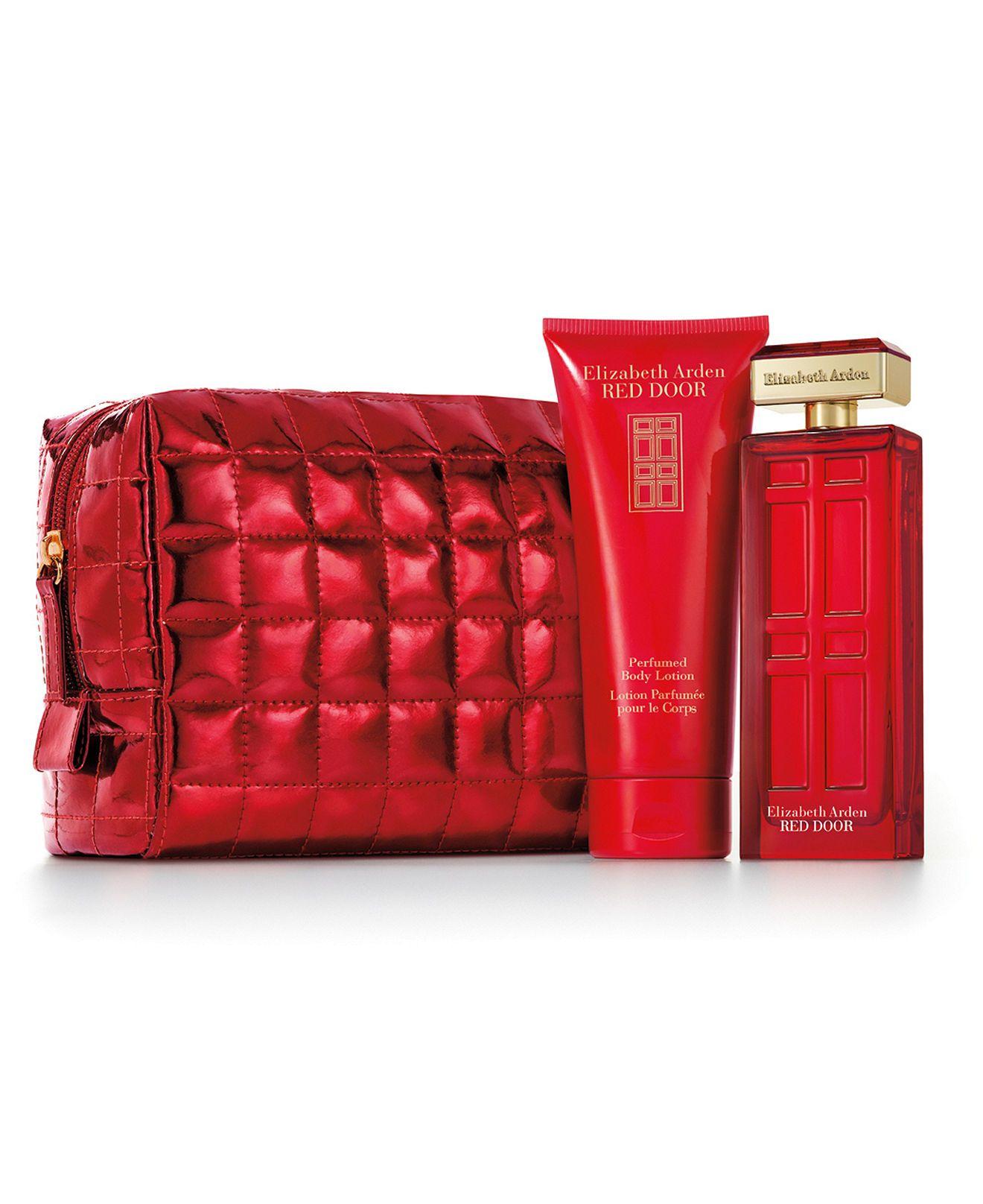 fefad914b Elizabeth Arden Red Door. Valentines Day Gift set at Macy's ...