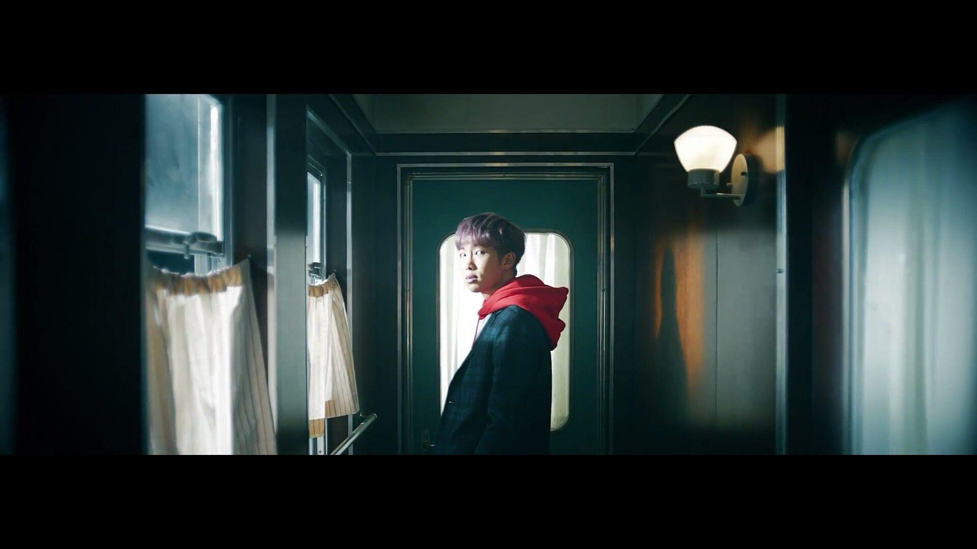 Rap Monster ❤ BTS '봄날 (Spring Day)' MV #BTS #방탄소년단