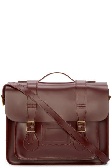 be6907721b5 Dr. Martens Bags for Men | T.Q.M.-Briefcases & Bags | Pinterest ...