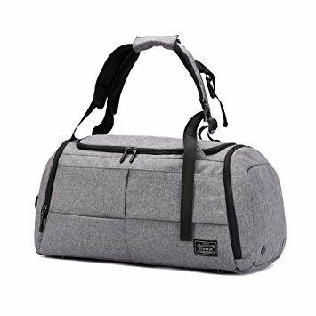 Sacs de sport 22L Sports Duffels Bag Sacs imperméables Sacs de voyage cross-body avec compartiment à chaussures jSDXL