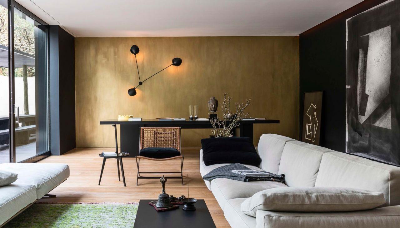Wohnzimmer Italienisch ~ A nordic story b&b italia wohnzimmer italienisch lux