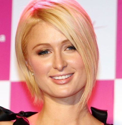 Short Hairstyles for Square Faces – Haircuts & Wigs | Hair Ideas ...