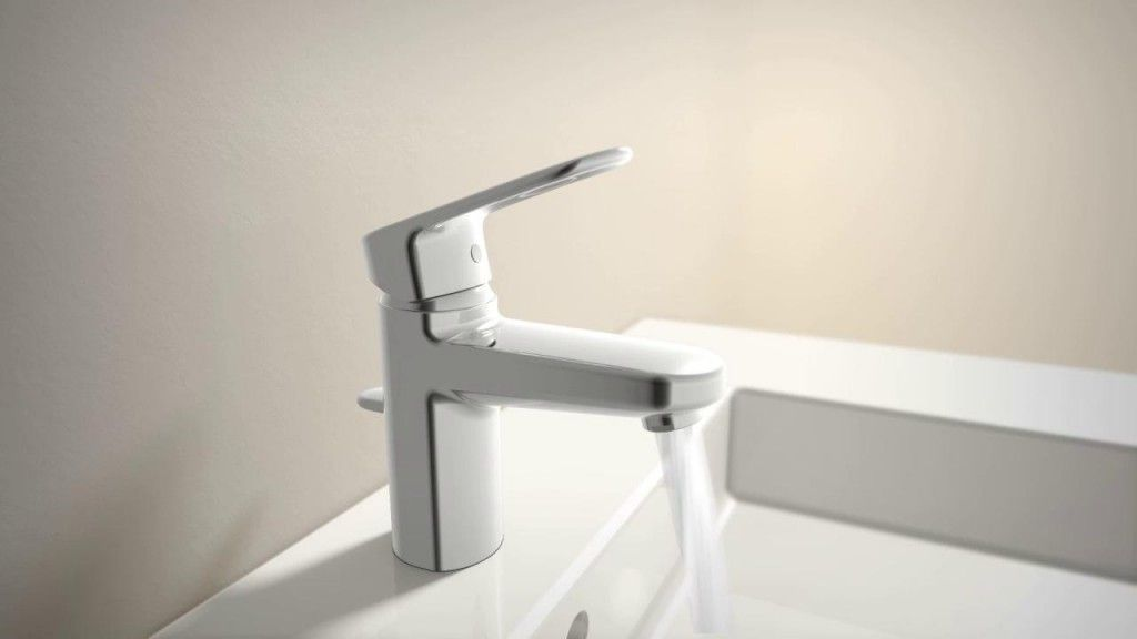 Grohe rubinetti bagno: una combinazione di design re tecnologia