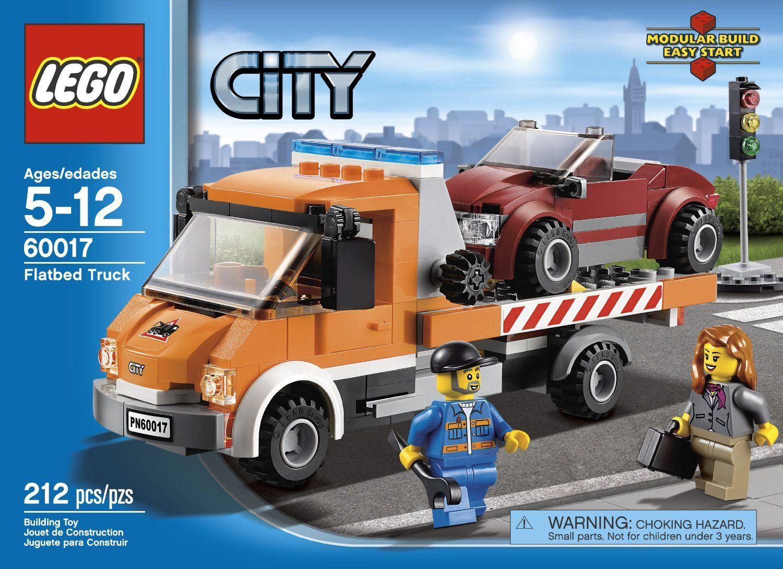 lego city 60017 Google Search Lego city, Trucks, New
