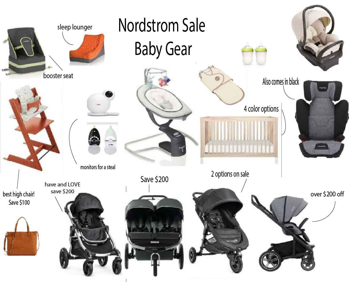 Best Of Nordstrom Anniversary Sale With Images Baby Jogger
