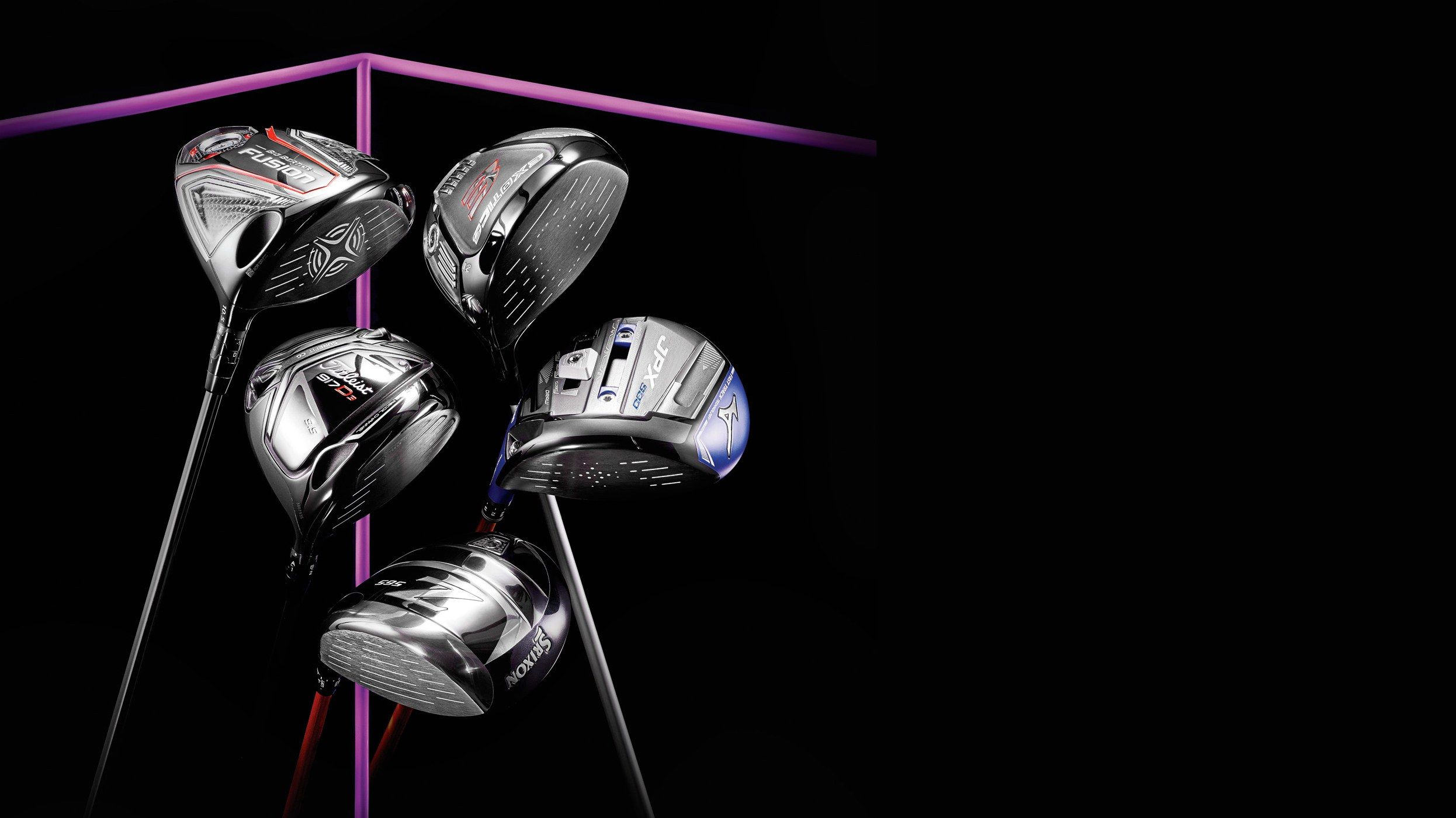 13 new clubs for any type of player httpwwwgolfdigest