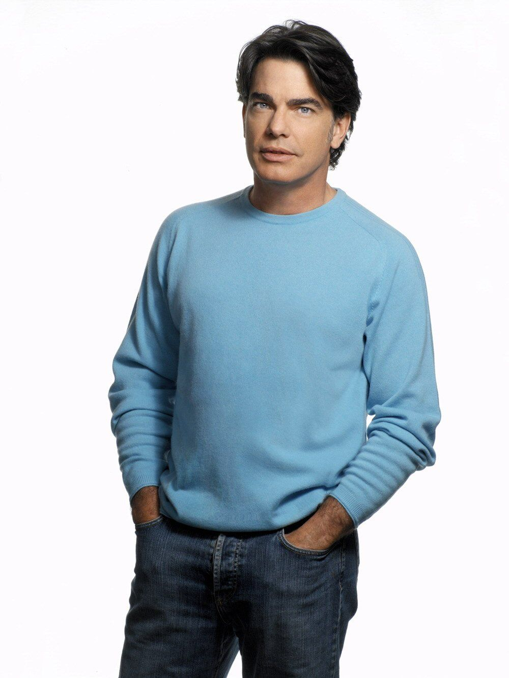 peter gallagher 2016