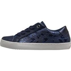Photo of Geox Kleinkind Mädchen Gisli Sneakers Navy Geox