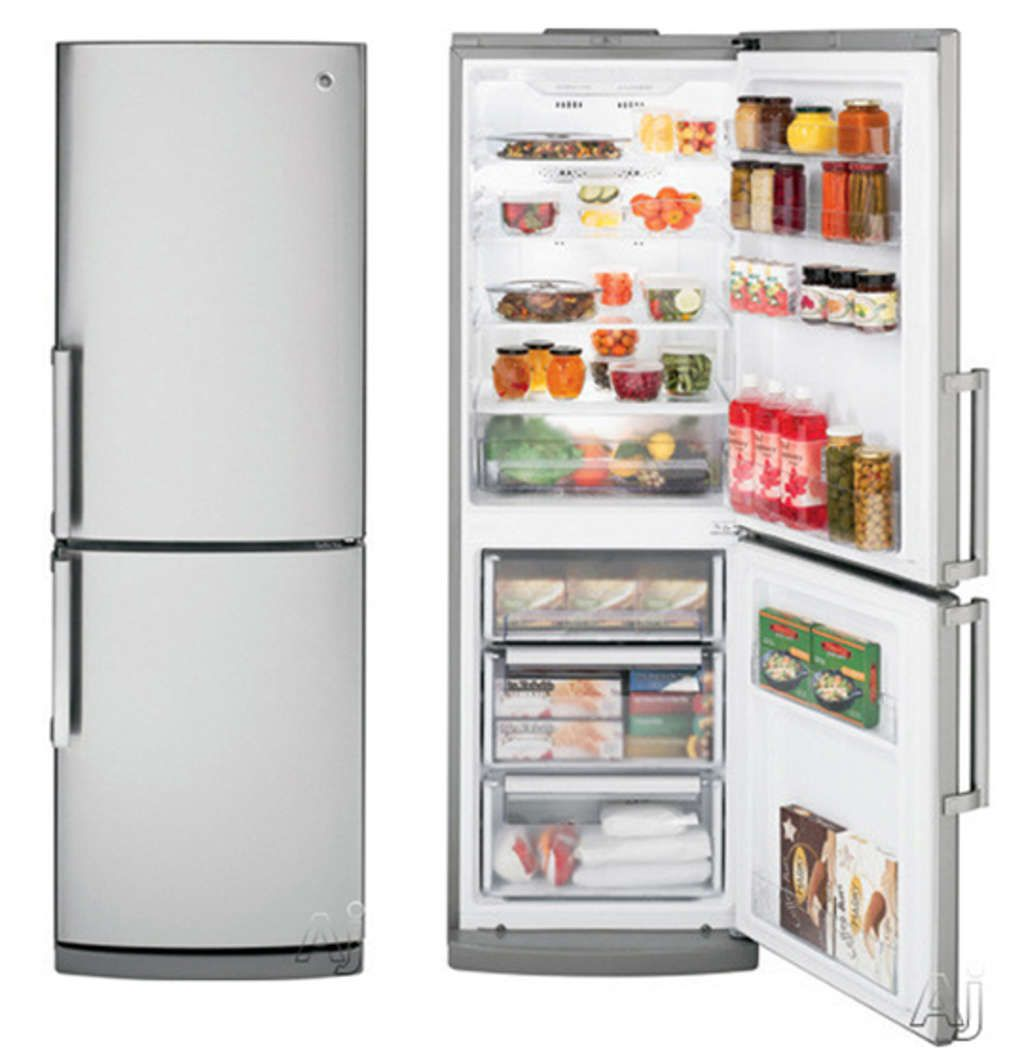 Cool It: 5 Refrigerators That Save Space & Money | Kitchen ...