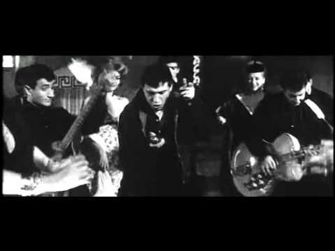 Federico Fellini La Dolce Vita Adriano Celentano Youtube One Of