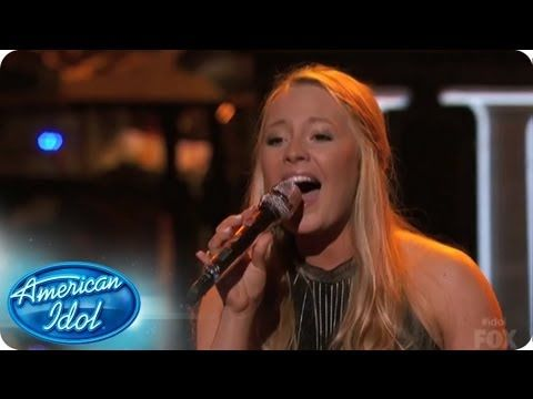 "American Idols continue to take on some Elvis classics in season 12 of America's favorite talent show. Top 10 Girls Finalist Janelle Arthur performed a country version of Elvis' famous ""If I Can Dream"" to a live audience in Las Vegas."