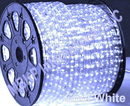 Cool White Led Rope Lights Auto Home Christmas Lighting 10 Meters328 Feet This Is An Amazon Affiliate Link Be Sure To With Images Rope Lights Led Rope Led Rope Lights