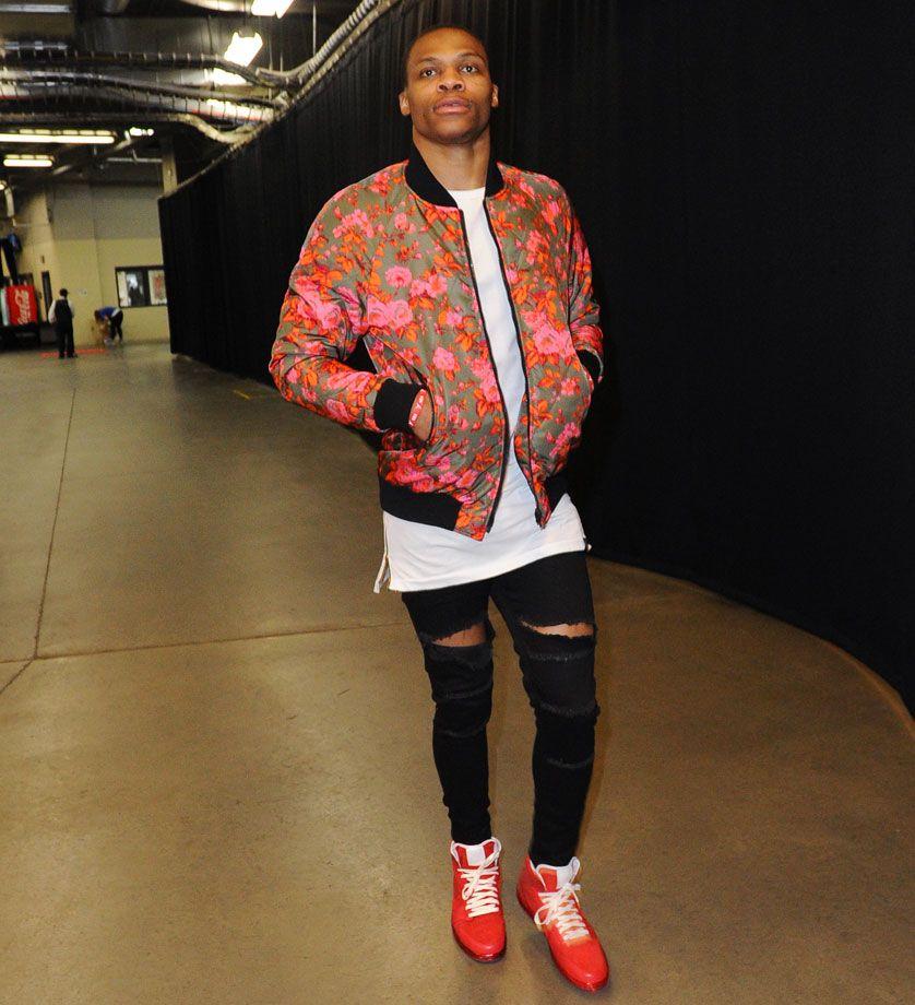 Russell Westbrook   Fashion   Westbrook fashion, Fashion ...