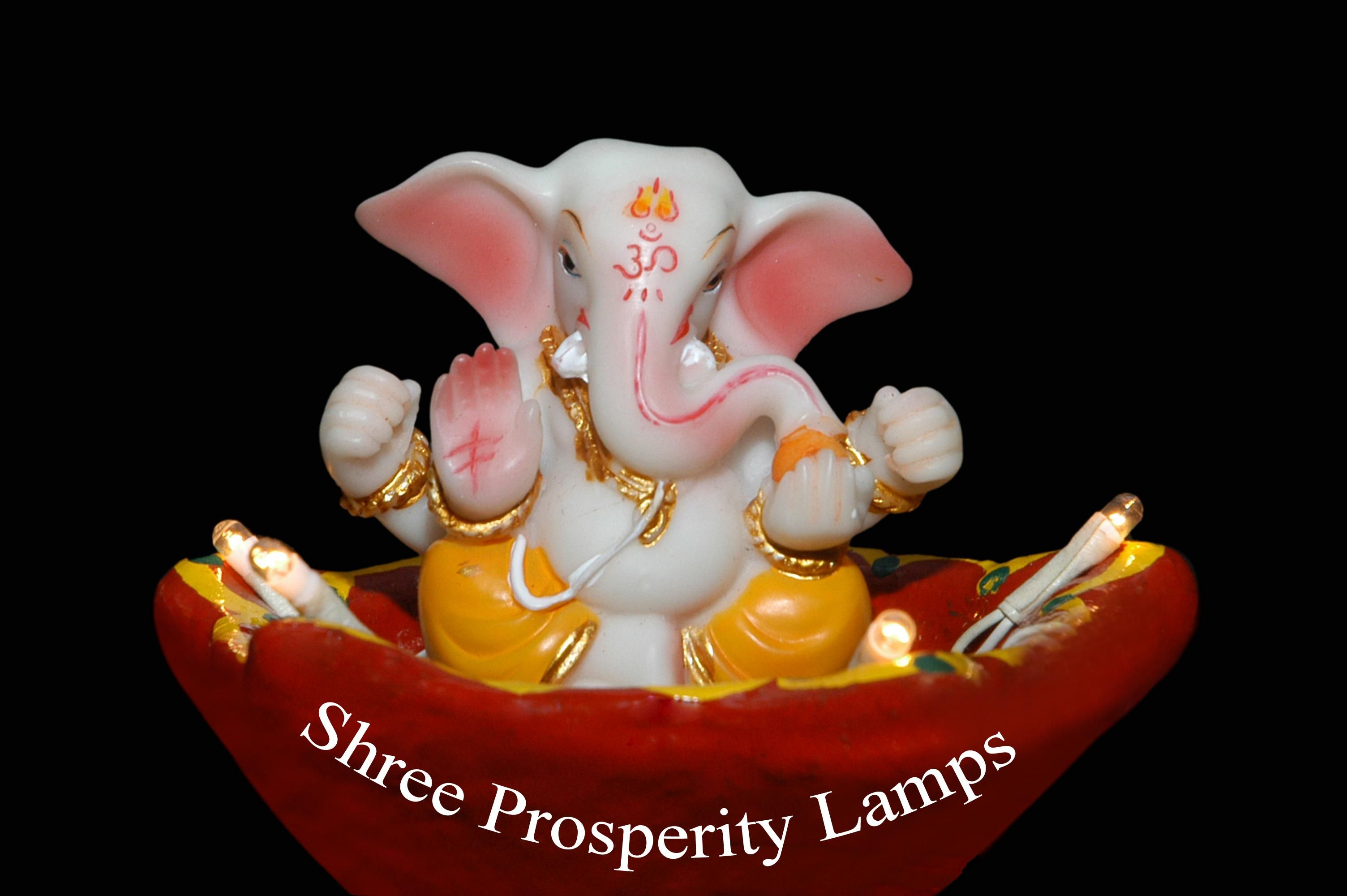 Shree Panchamua Lamps Great Gifts Chennai With Images