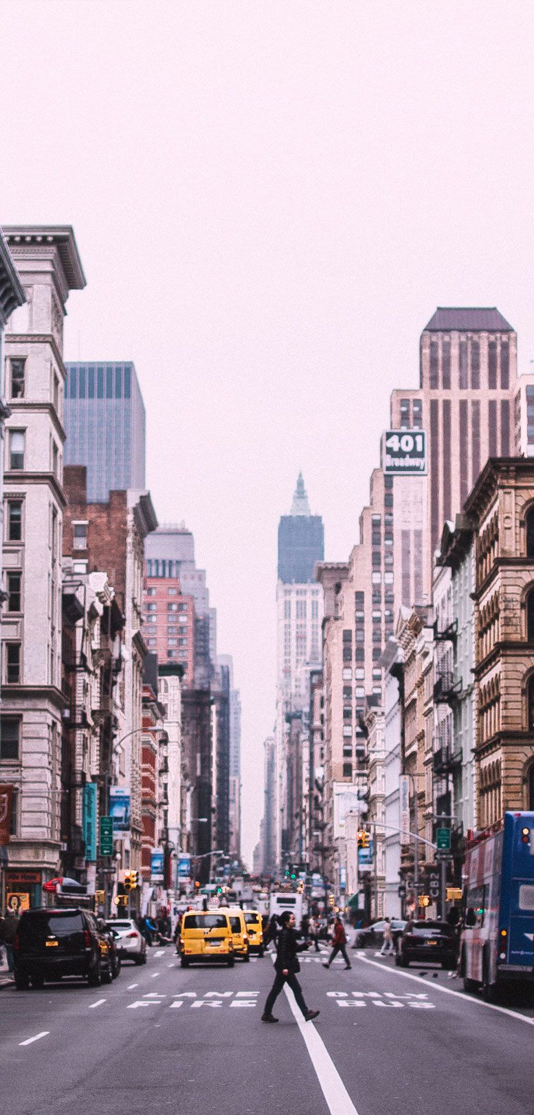 20 Awesome City iPhone wallpapers – Free iPhone wallpapers