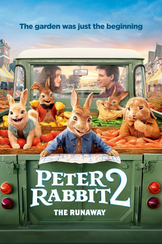 Peter Rabbit 2 The Runaway Hela Filmen Pa Natet Svensk Hd Peter Rabbit Full Movies Online Free Free Movies Online