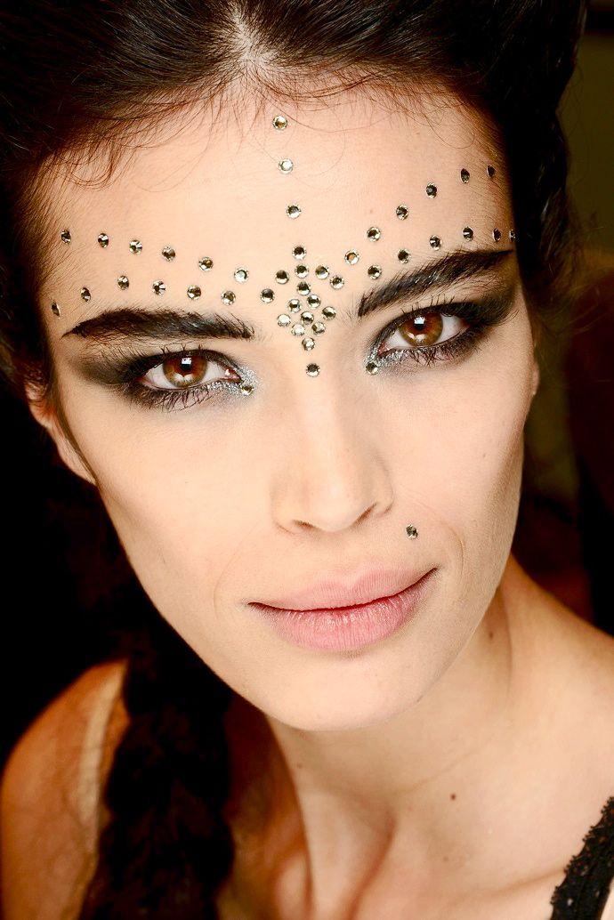 макияж глаз аквагримом фото ибрагим восхищаюсь