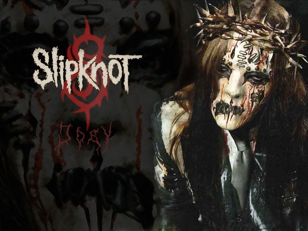 Joey jordison style favor photos pictures and wallpapers for - Slipknot Hd Wallpapers Free Hd Desktop Wallpapers Widescreen