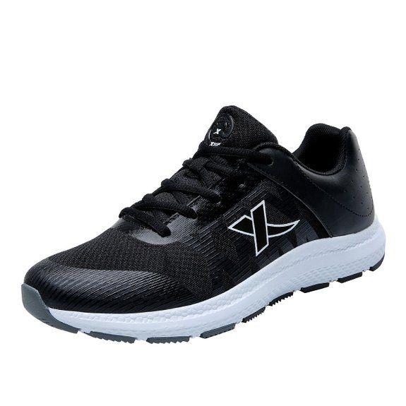 Amazon.com:Xtep Sport Mens Run Supreme Shoe 984119119633: Shoes