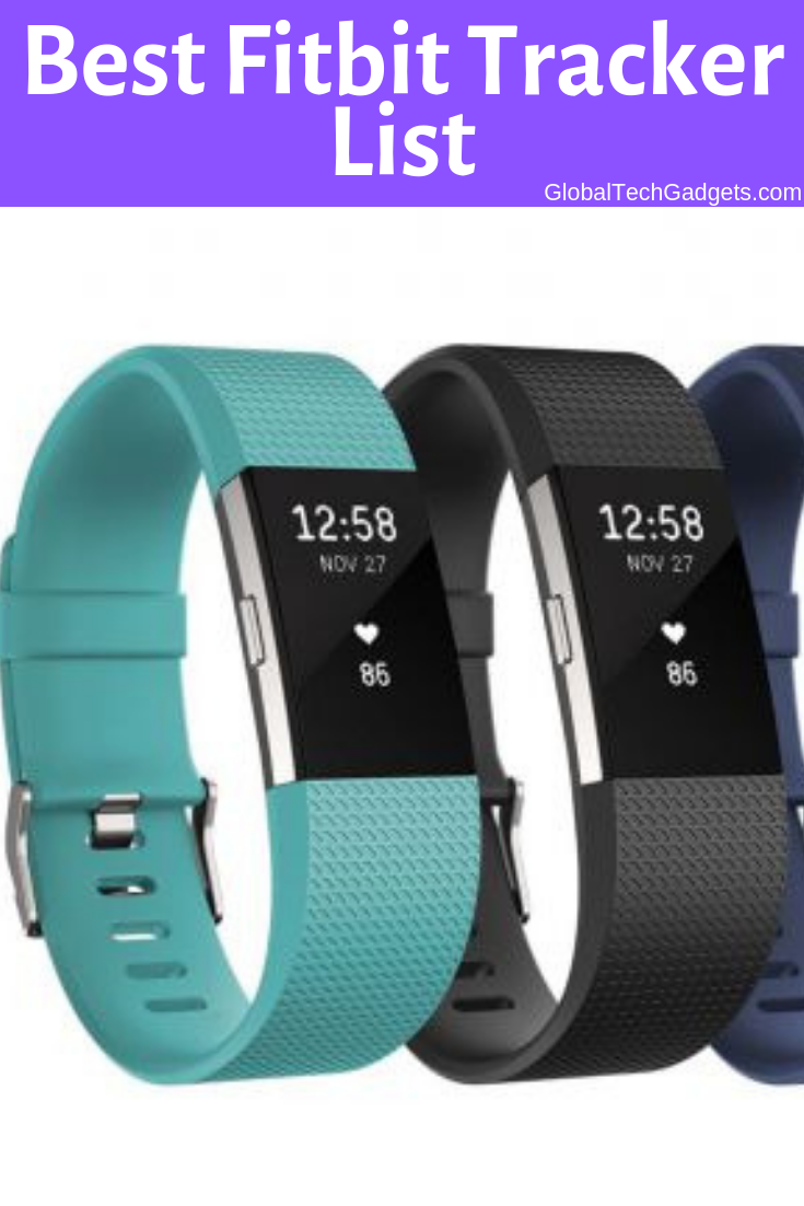 Best Fitbit Tracker 2019 List: Which Is Best For You
