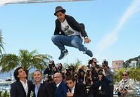 Jamel Debbouze met Cannes à ses pieds - Gala