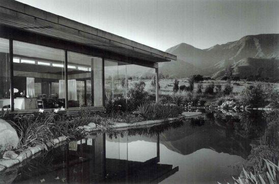 Moore House Neutra 1952 Richard Neutra Moore House Mid Century Architecture