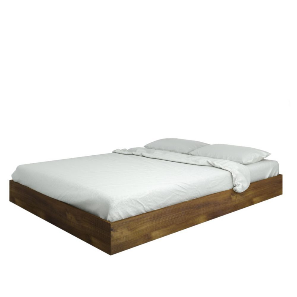Queen Size Platform Bed from Nexera