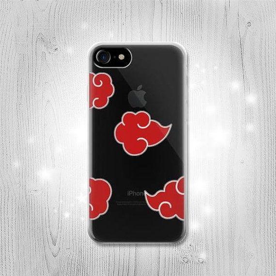 coque akatsuki iphone 7