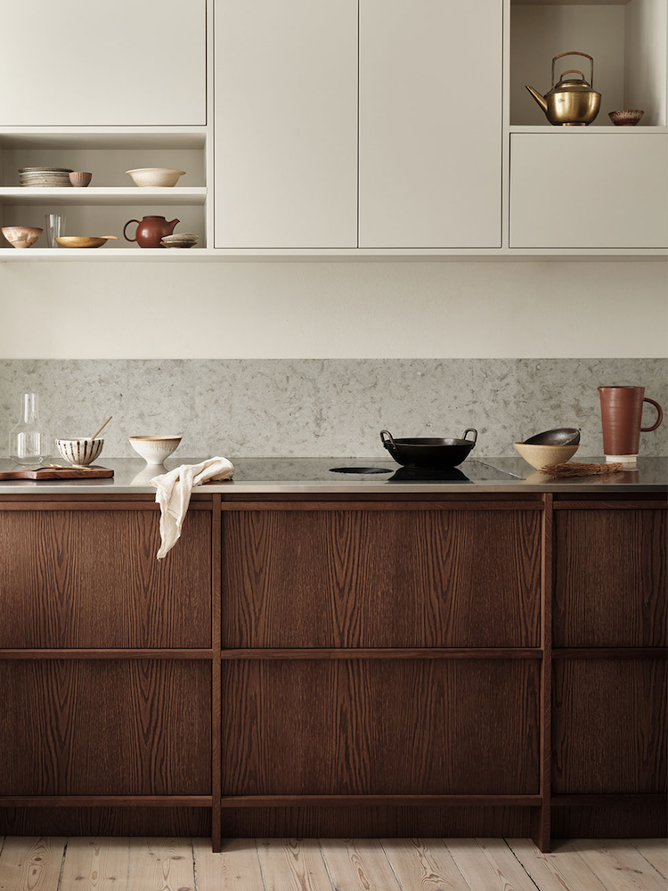 Kitchen   Copenhagen Townhouse Kitchen by Nordiska Kök   Est Living   Interiors, Architecture, Designers & Products