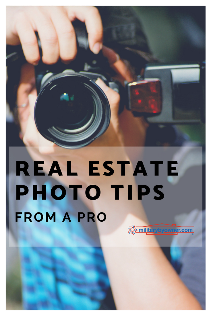 Pro Real Estate Photo Tips for Selling or Renting Your Home #realestate #photography