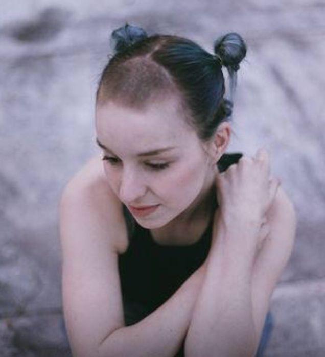 Pin di David Connelly su Extreme Hairstyles 02 (con immagini)