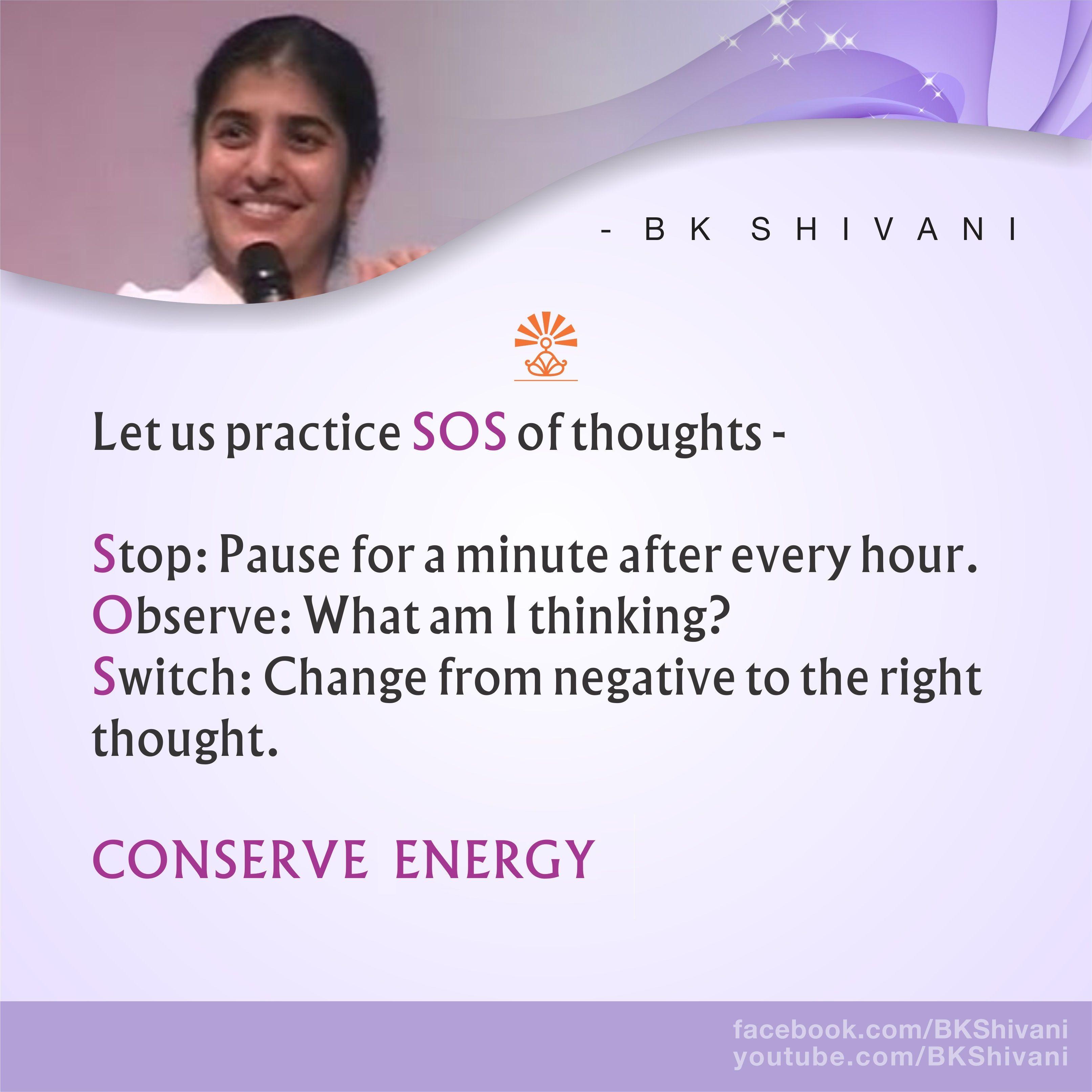 210 Quotes By Bk Shivani Ideas Bk Shivani Quotes Om Shanti Quotes Sister Quotes