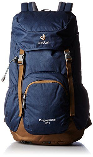another chance exquisite style delicate colors Deuter Unisex Wanderrucksack Zugspitze 24, midnight/lion ...