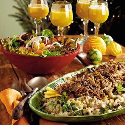 Favorite Christmas Dinners | Christmas eve, Christmas eve dinner ...