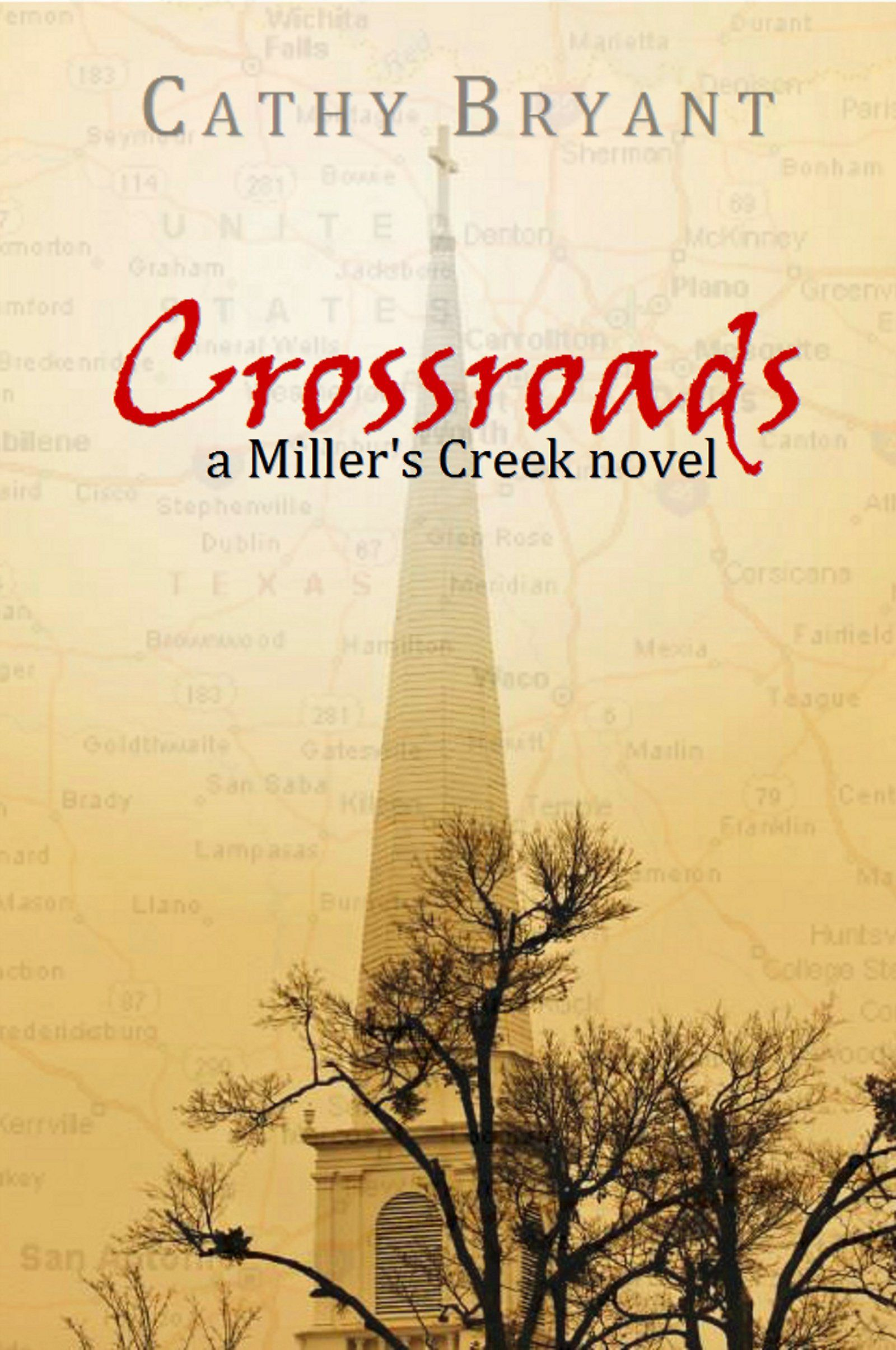 Crossroads   connywithay