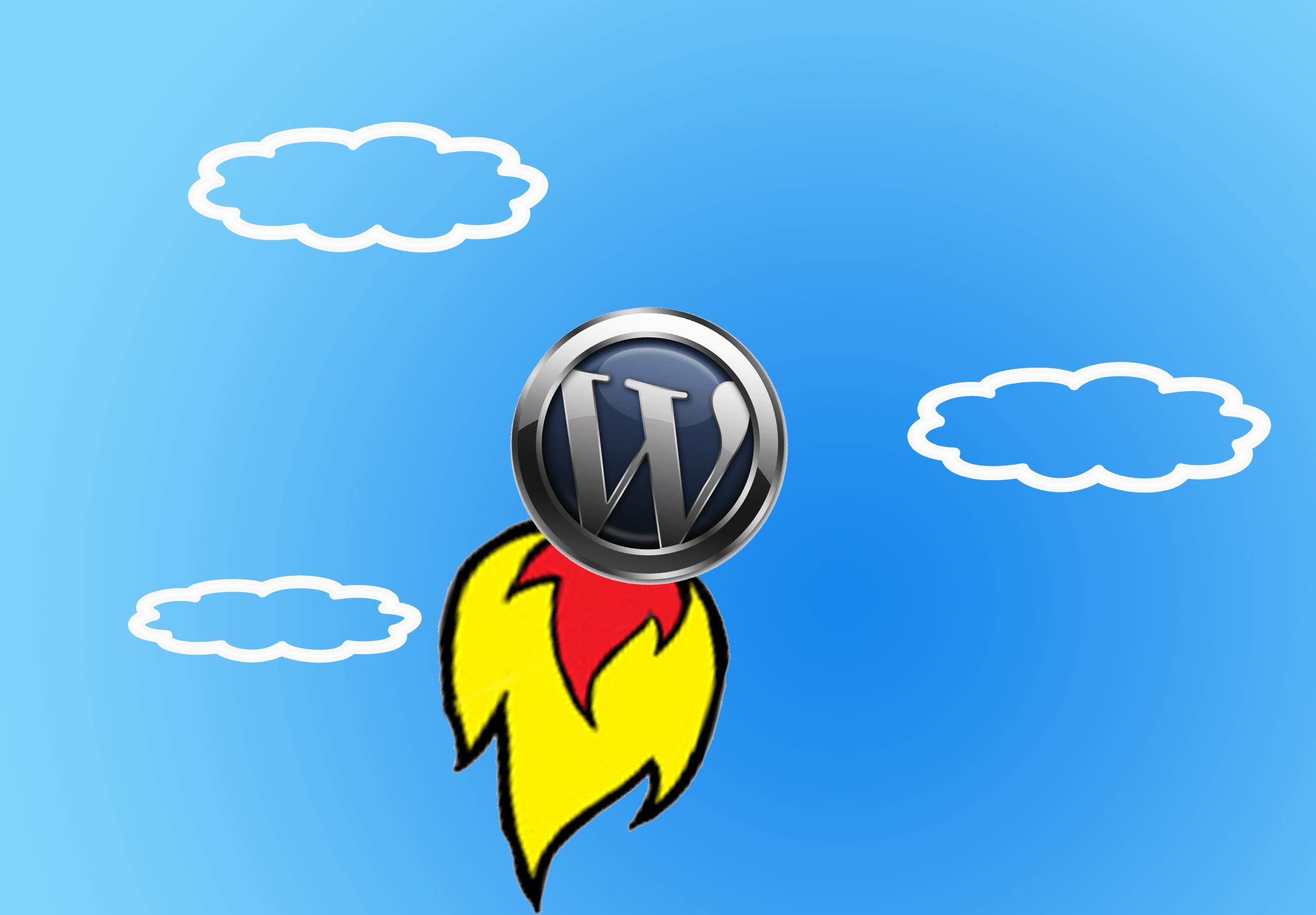 Wordpress site hızlandırma teknikleri sayesinde sitenizi hız