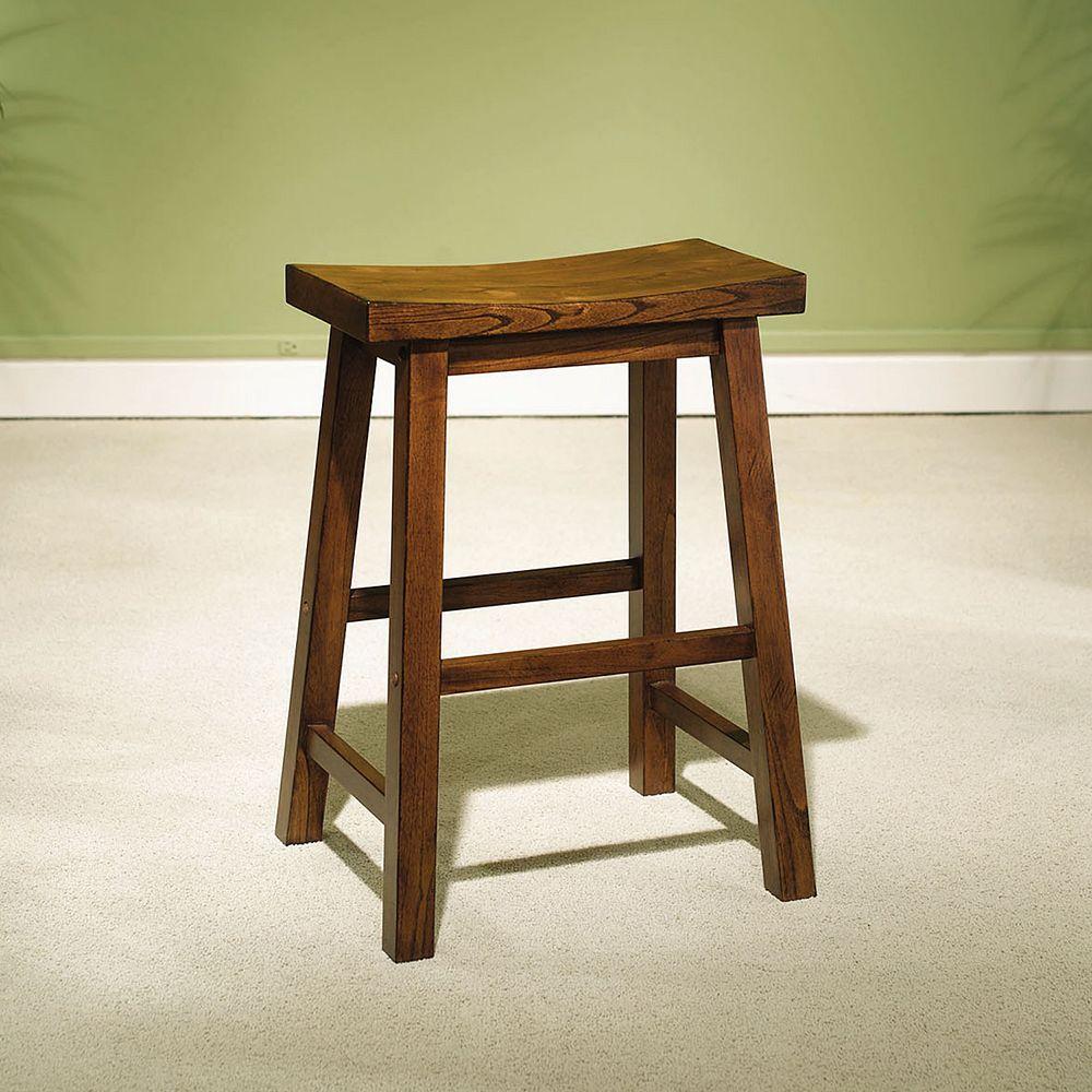 honey brown counter stool  brown bar stools powell