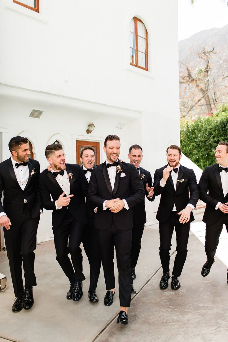 Rosie + Joe's Korakia Palm Springs Wedding // Featured on 100 Layer Cake | Cheers Babe Blog