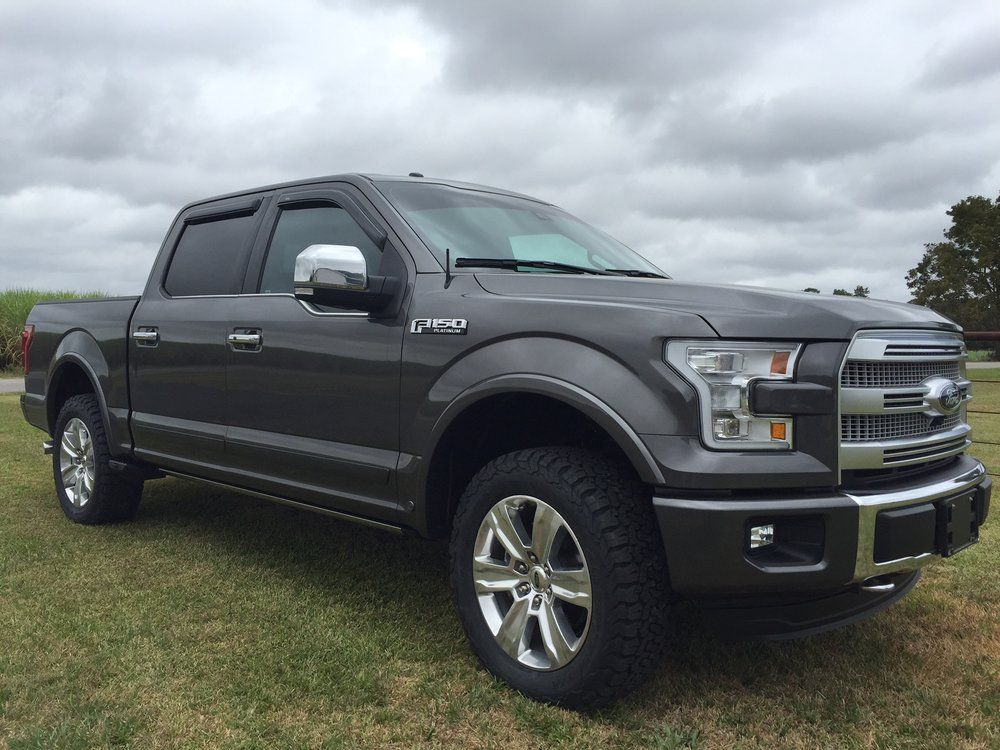 Let S See Those Magnetic F 150 S Page 7 Ford F150 Forum Community Of Ford Truck Fans In 2020 Ford Truck F150 Ford F150