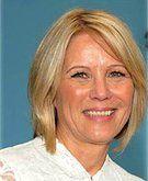 Rev Janet Robertson - Scottish-born US-based Pentecostal minister