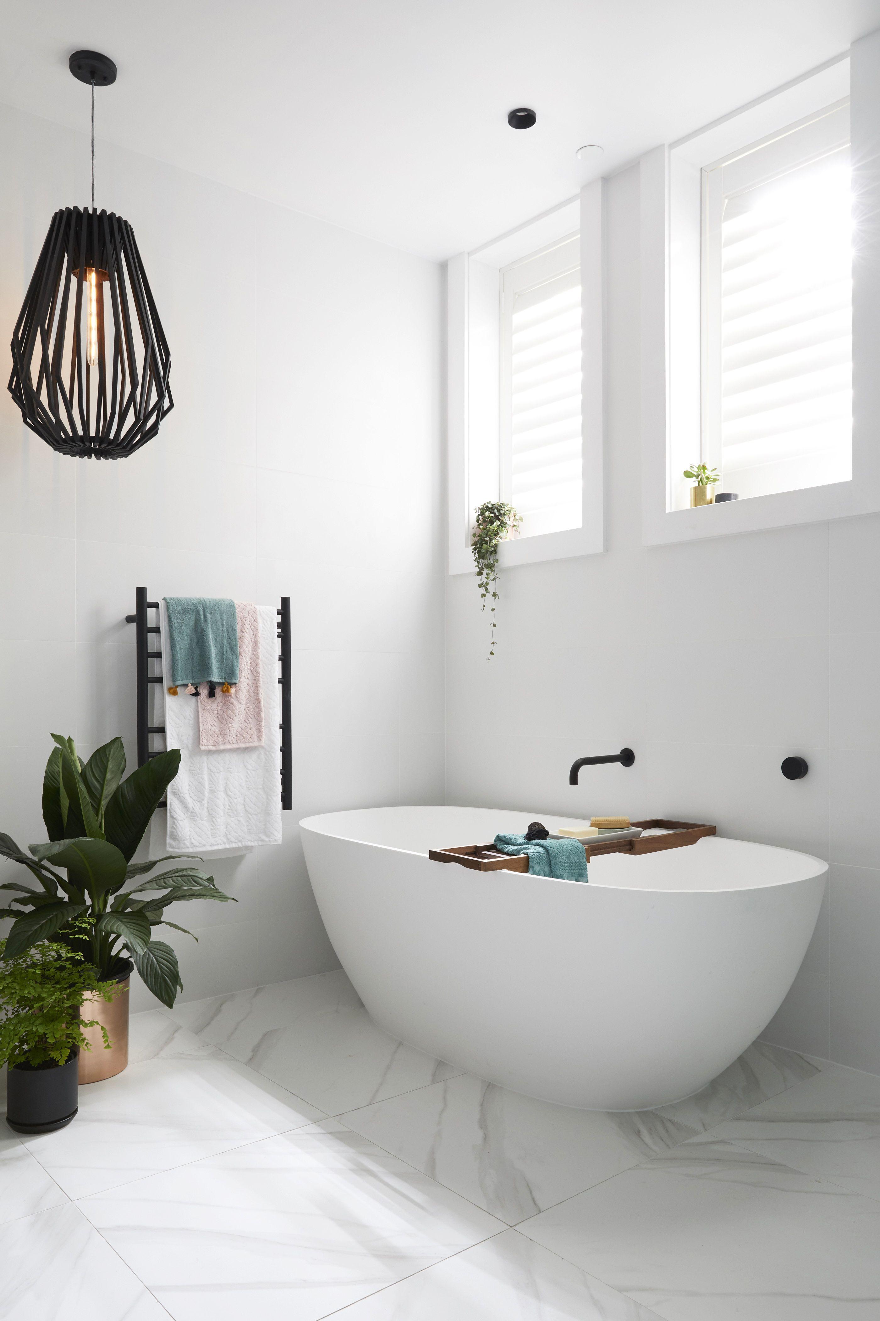The Biggest Bathroom Design Trends Of 2019 Master Bath Bathroom
