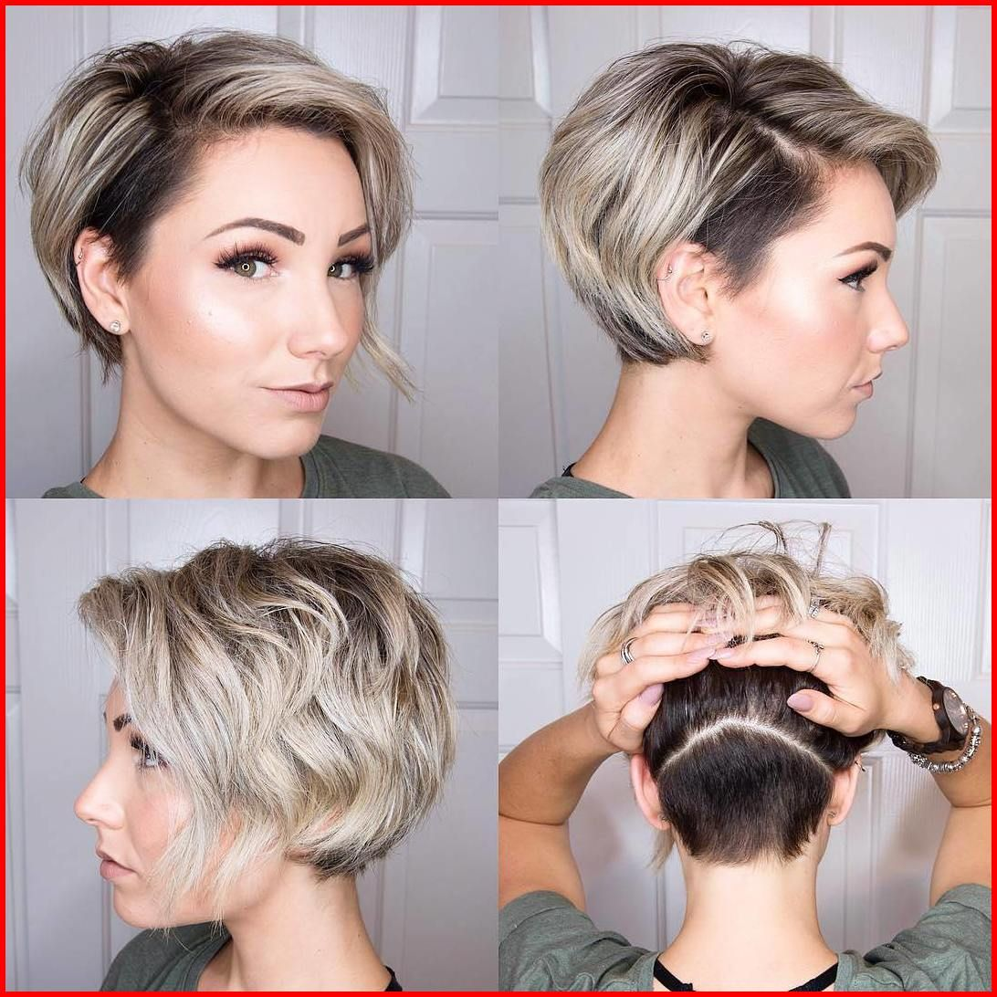 23 latest short hairstyles for 2019 – hairstyle inspirations