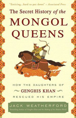 Currently Working On This One The Secret History Genghis Khan The Secret Book