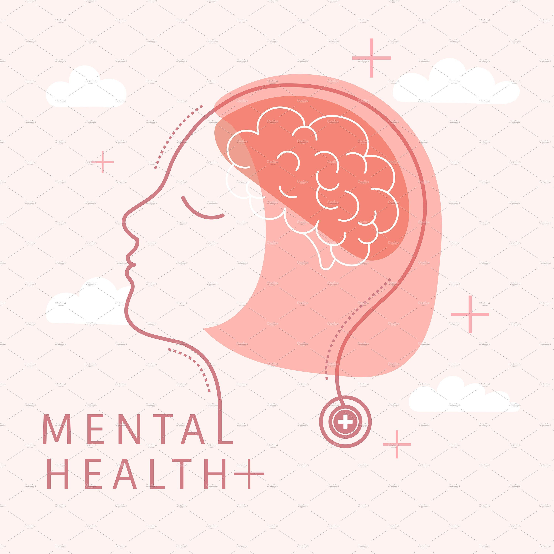 Women health illustration