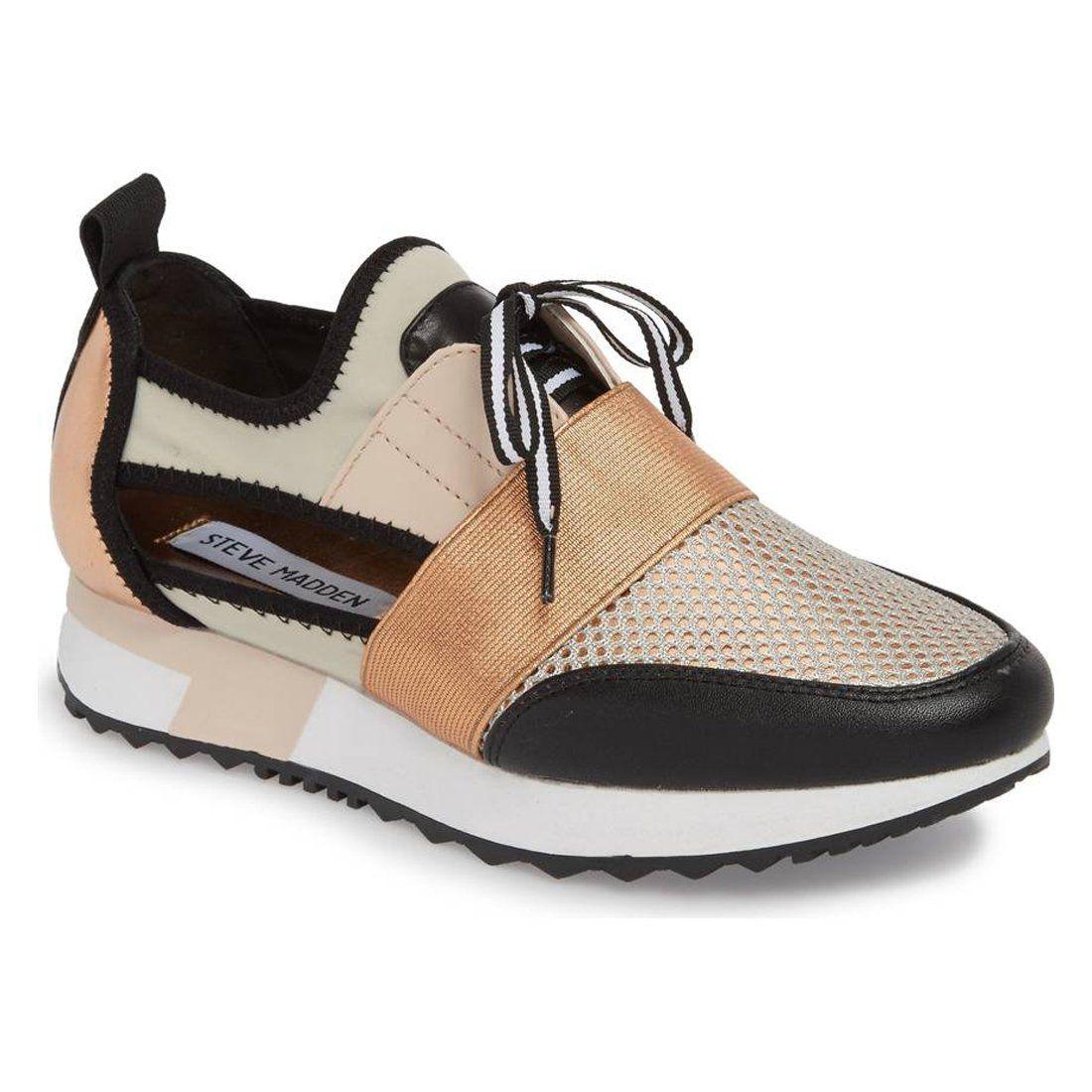 6eee6b100a7 STEVE MADDEN Arctic Sneaker Women